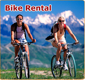 Bodrum Bike Rental